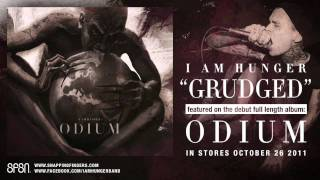 Watch I Am Hunger Grudged video