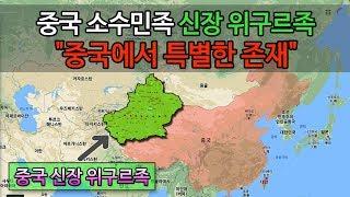 [중국] 소수민족 신장 위구르족이 중국인 될 수 없는 이유 / #1 중국 신장 위구르자치구편