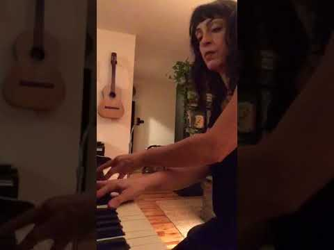 Debussy on the Mason & Hamlin
