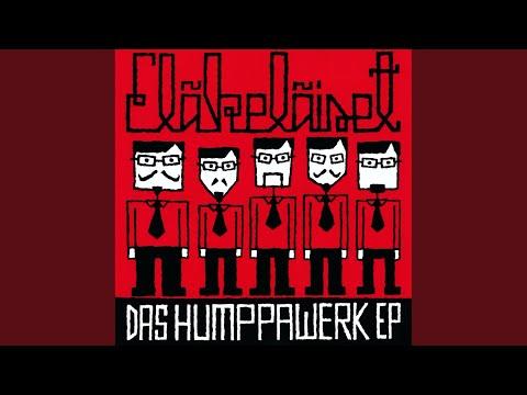 Humppakavalier
