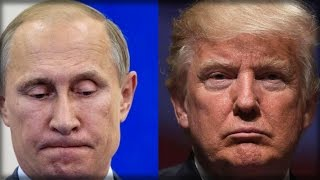 AFTER RUSSIAN BOMBERS BUZZ US, TRUMP PLANS SPECIAL EVENT ON PUTIN