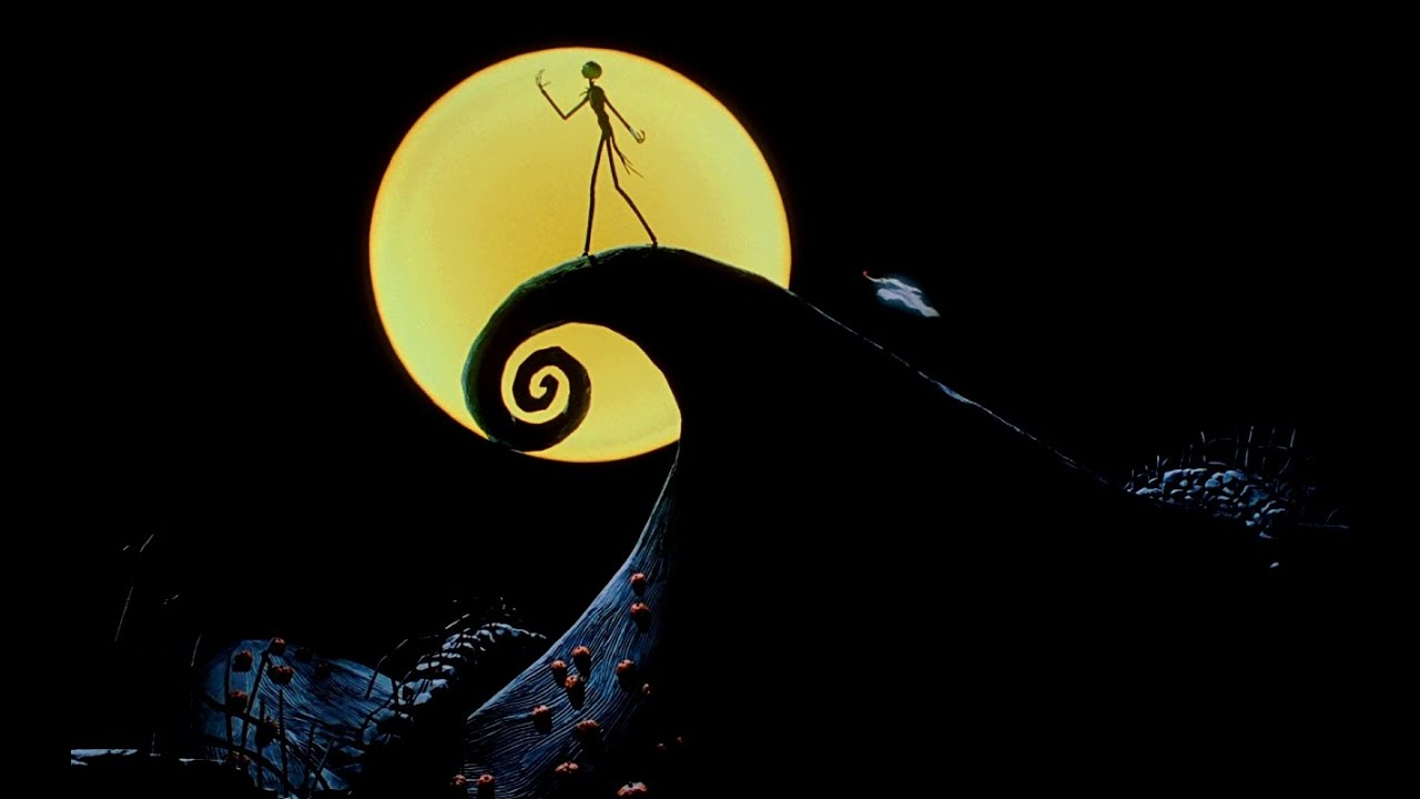 Nightmare Before Christmas - Disneycember - YouTube