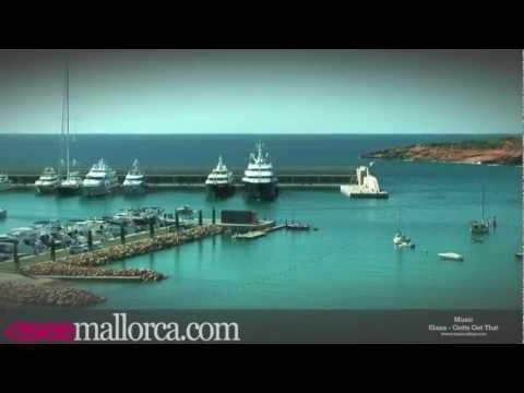 Port Adriano Marina, Mallorca