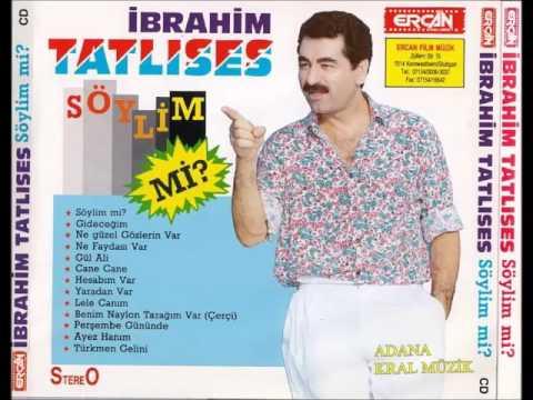 İbrahim Tatlıses - Lele Canım ( YÜKSEK KALİTE )