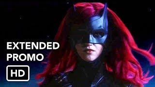 "Batwoman 1x03 Extended Promo ""Down, Down, Down"" (HD) Season 1 Episode 3 Extended Promo"
