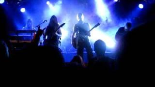 TROLL - Med Vold Skal Takes Kristenliv (live)