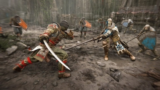 Let's Play For Honor: II.rész - Duel (magyar kommentárral)