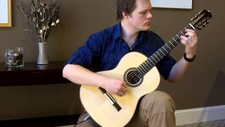 Cordoba Orchestra Fusion SP/IN Classical Guitar