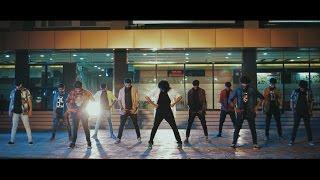 Motta Siva Ketta Siva | Morattu Massu | Choreo by Wipsoul dance crew | Tribute to Raghava Lawrence