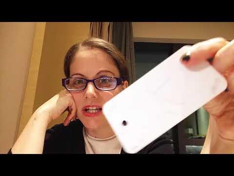 HSK 1 daily vlog