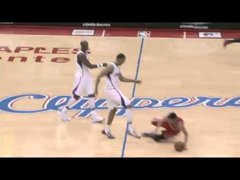 Houston Rockets vs Los Angeles Clippers - February 13, 2013