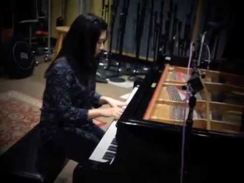 """My One and Only Love"" jazz standard, solo piano"