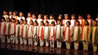 Shri Ram School Aravali 10th Founders Day - 24 July 2010