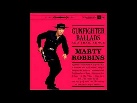 Marty Robbins - Big Iron (1999) HQ