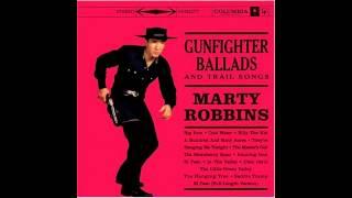Marty Robbins - Big Iron (1999) HQ