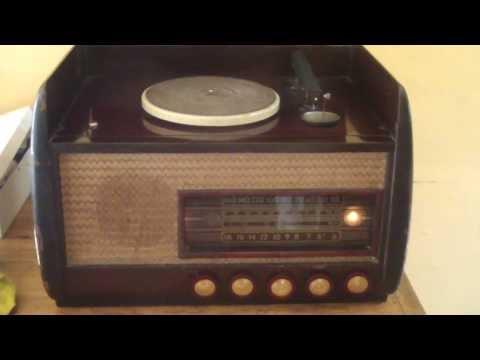 Antigua Radio/Pasadiscos