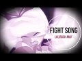 {LoliRock AMV} - This is my fight song [ + 3K Abonnés ⭐️] || Dream of LoliRock