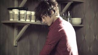 SS501 컬렉션앨범 Episode No.1 Endlogo!! M/V.