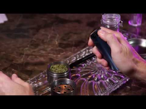 How To Load and Unload The IQ2 Vaporizer – DaVinciTech.com
