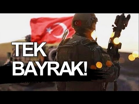 TEK VATAN ! - TSK Klip 2018 - Yeni Dombıra -  Turkish Special Forces