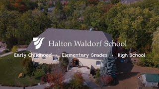Virtual Tour ~ Halton Waldorf School 2020