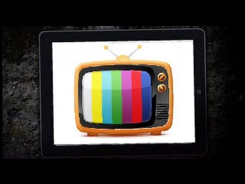 Бесплатное ТВ на iPad/iPhone!