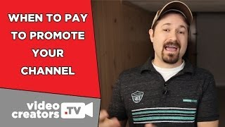 When to Promote your Channel through Adwords and TrueView Campaigns