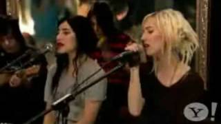 The Veronicas Burning up cover art Pepsi Smash Exclusive