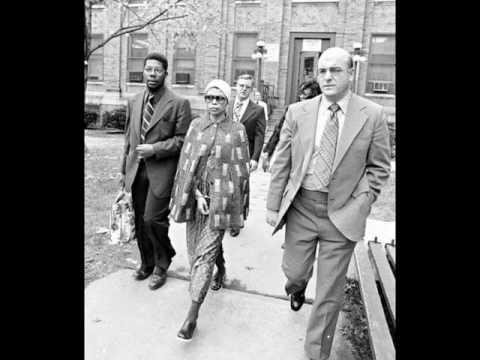 Assata Shakur   The FBI's Most Wanted Woman Part 1/5
