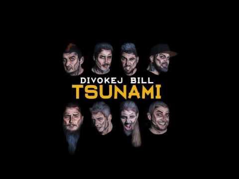Divokej Bill - Tsunami - celé album
