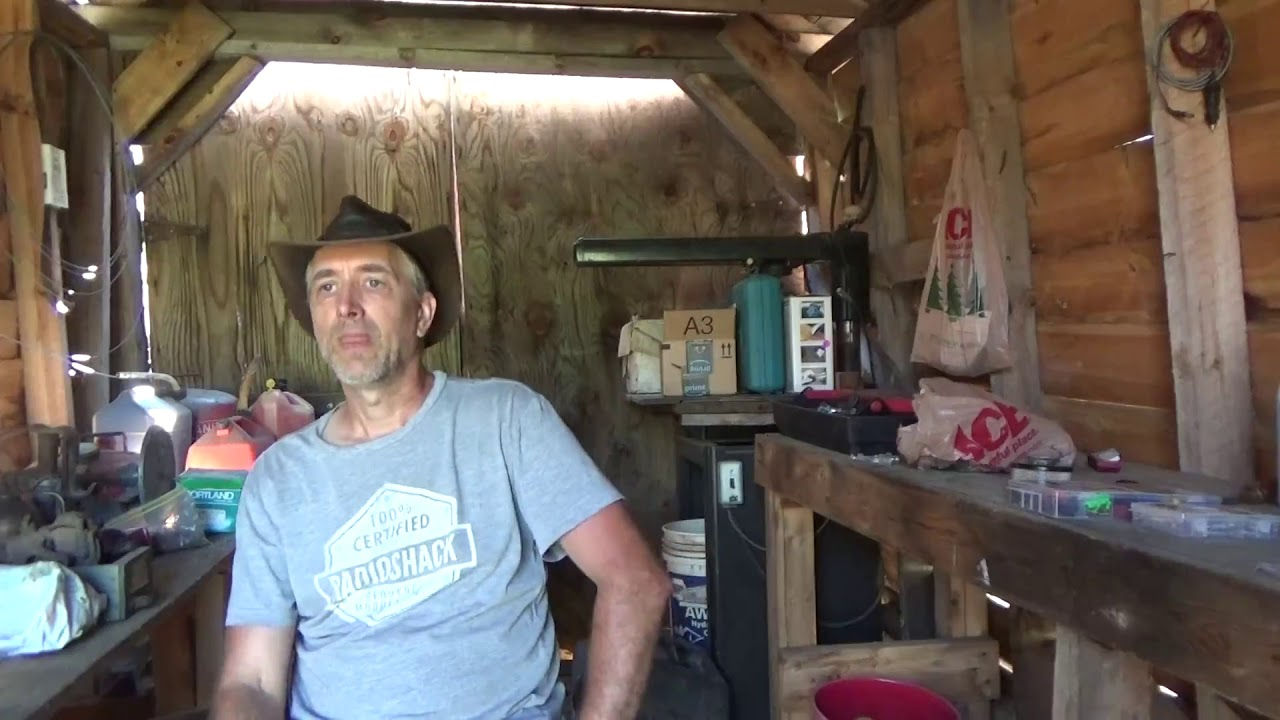 The Facts Revealed A New Business Is Forming At The Off Grid Project