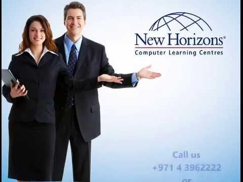 New Horizons Dubai | I.T Training, Computer Courses, Certification Courses