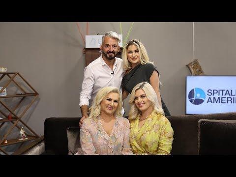 1KL - Shyhrete Behluli, Learta dhe Enxhi 01.07. 2018