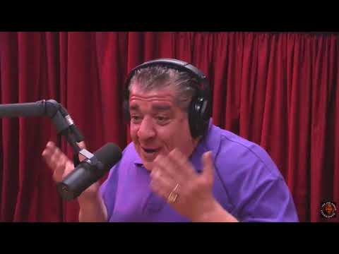 Joey Diaz Tells the Story that Almost Hospitalized Tom Segura  - Joe Rogan
