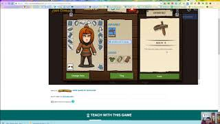 BrainPOP GameUp: Code Combat Ogre Encounter Walkthrough