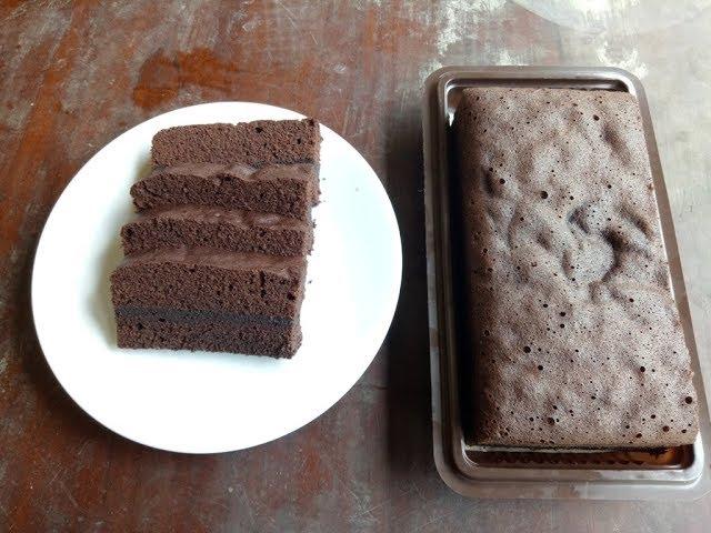 Resep Brownies Kukus Amanda Dijamin gak NYESEL