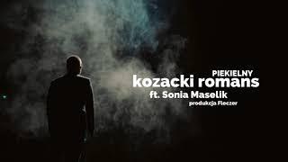 Piekielny - Kozacki romans | ft. Sonia Maselik, prod. Fleczer | ADIOS LP