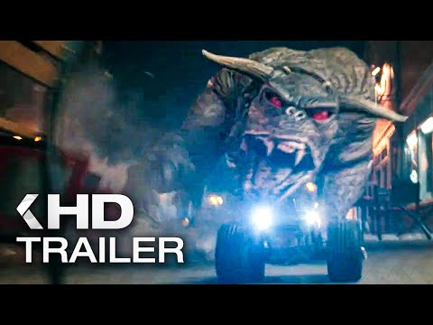 GHOSTBUSTERS 3: Afterlife Trailer 3 (2021)