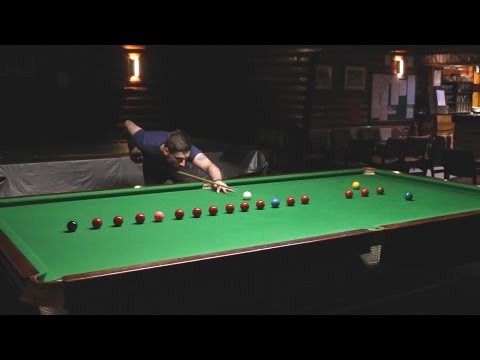 Snooker loopy - Vlog #013