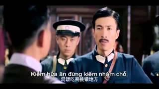 Phim Kinh Dị Mới Nhất 2015 - Độc Túy Tâm - Flower's Curse