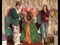 Semua orang kaget!!  artis nyanyi di acara pernikahan mantan pacarnya