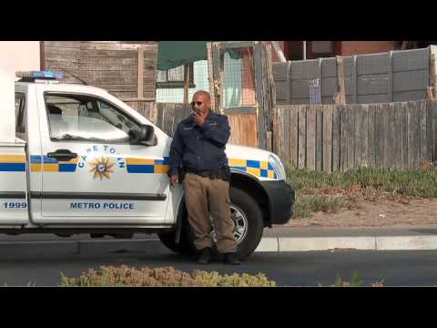 City of Cape Town's UN Safe Cities Global Initiative – Public Transport in Atlantis
