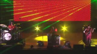 Kubana 2013   Mixhell Live