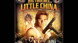 Coup De Villes - Big Trouble In Little China (Film Version).wmv