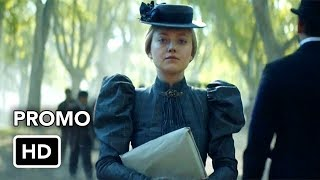 "The Alienist 1x02 Promo ""A Fruitful Partnership"" (HD) This Season On"