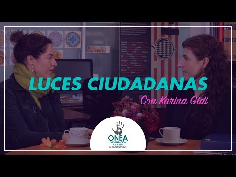 Karina Gidi entrevista a Guadalupe Nettel, directora de revista UNAM