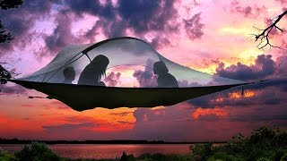 TREEHOUSE TENT -- LUT #48