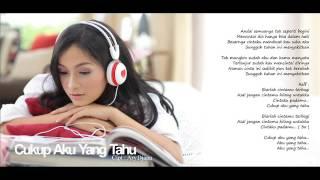 RURIN - CUKUP AKU YANG TAHU (OFFICIAL AUDIO) Mp3