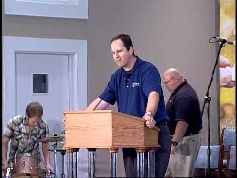Kingsland Baptist Church March 13, 2011(5/5)