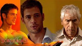 Sortilegio | Resumen C- 40: ¡Alejandro se entera de la estafa de bruno con Erik!